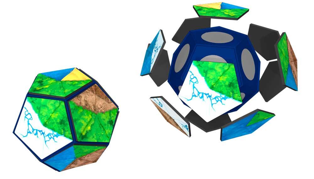 Planeta Magnetico
