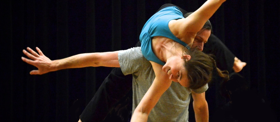 Stress Can Serve You: Lessons from Dance