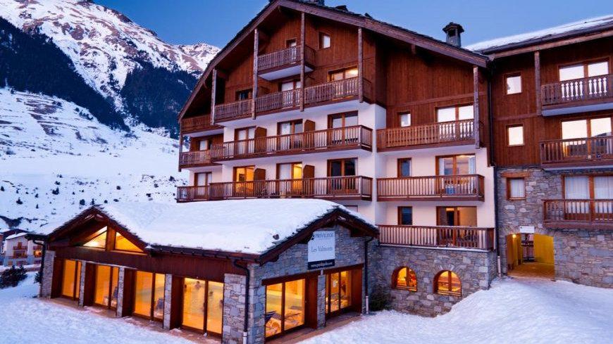 Val Cenis, Lanslebourg   Lagrange Vacances Les Valmonts de Val Cenis 3*