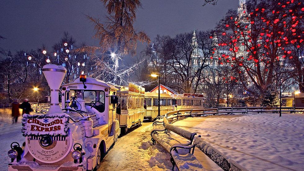 13.12.2019. - 15.12.2019. Advent u Austriji - Graz • Beč • Mariazell