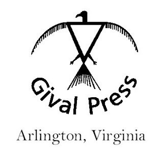 Matthew Pennock Wins the 19th Gival Press Poetry Award-2019