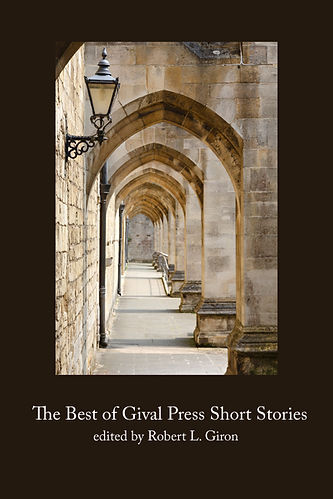 The Best of Gival Press Short Stories