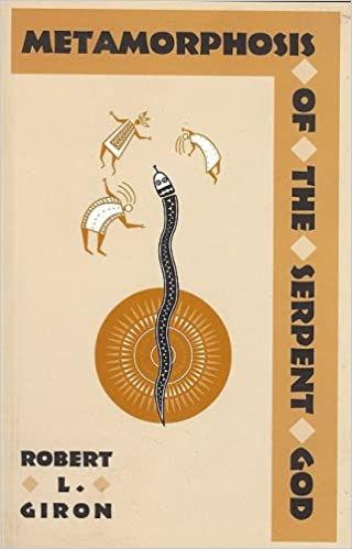 Metamorphosis of the Serpent God
