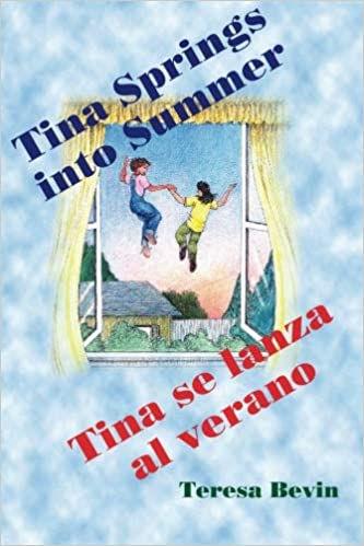 Tina Springs into Summer / Tina se lanza al verano