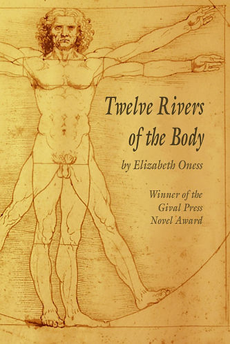 Twelve Rivers of the Body