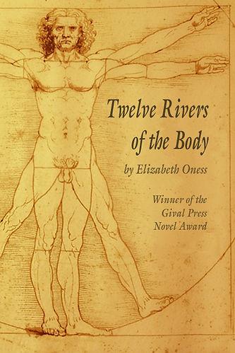 Twelve Rivers of the Body