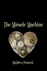 Coming soon - The Miracle Machine