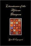 Literatures of the African Diaspora