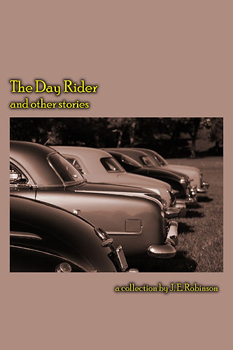 The Day Rider and Other Stories
