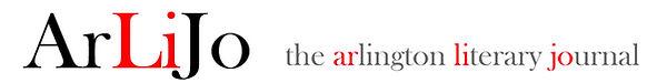 ArLiJo - the Arlington Literary Journal