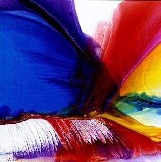 """Anasazi Sunrise"" by Bette Ridgeway"