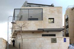גויס אורון-אדריכלים 132
