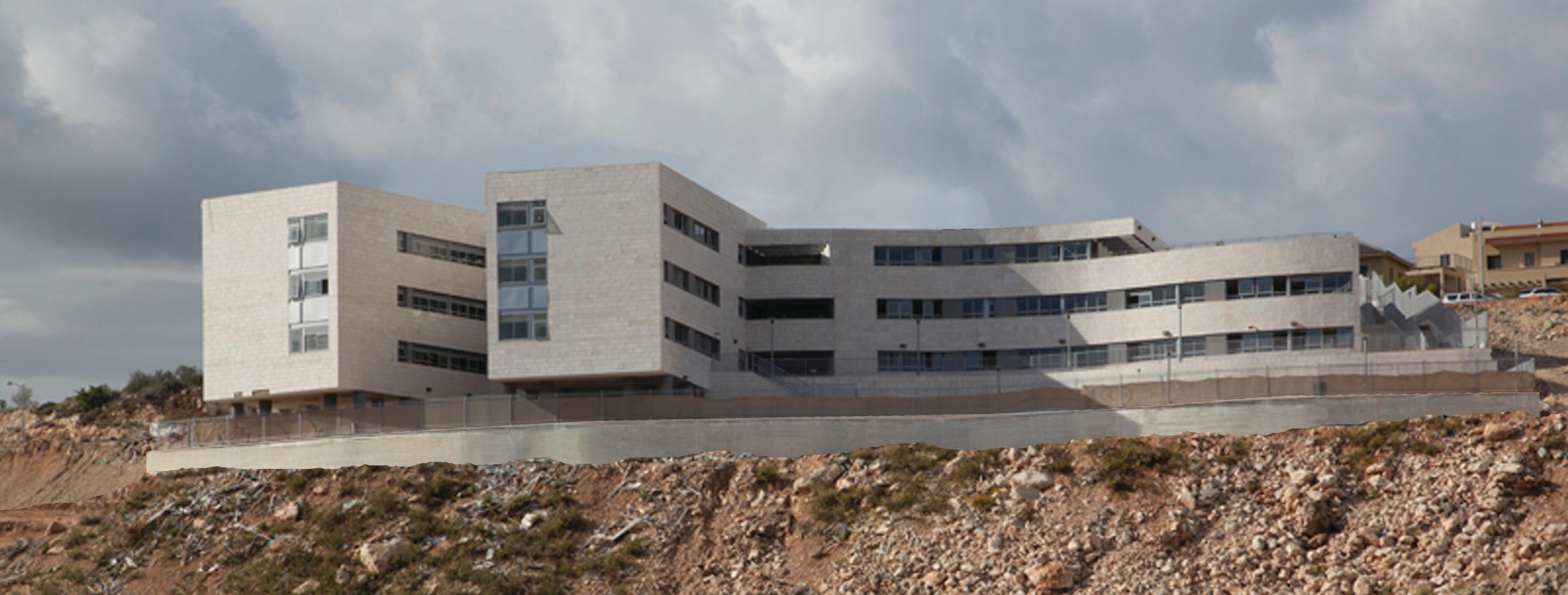 Joyce Oron-Yeshivat Bnei Akiva Elkana-1-0030