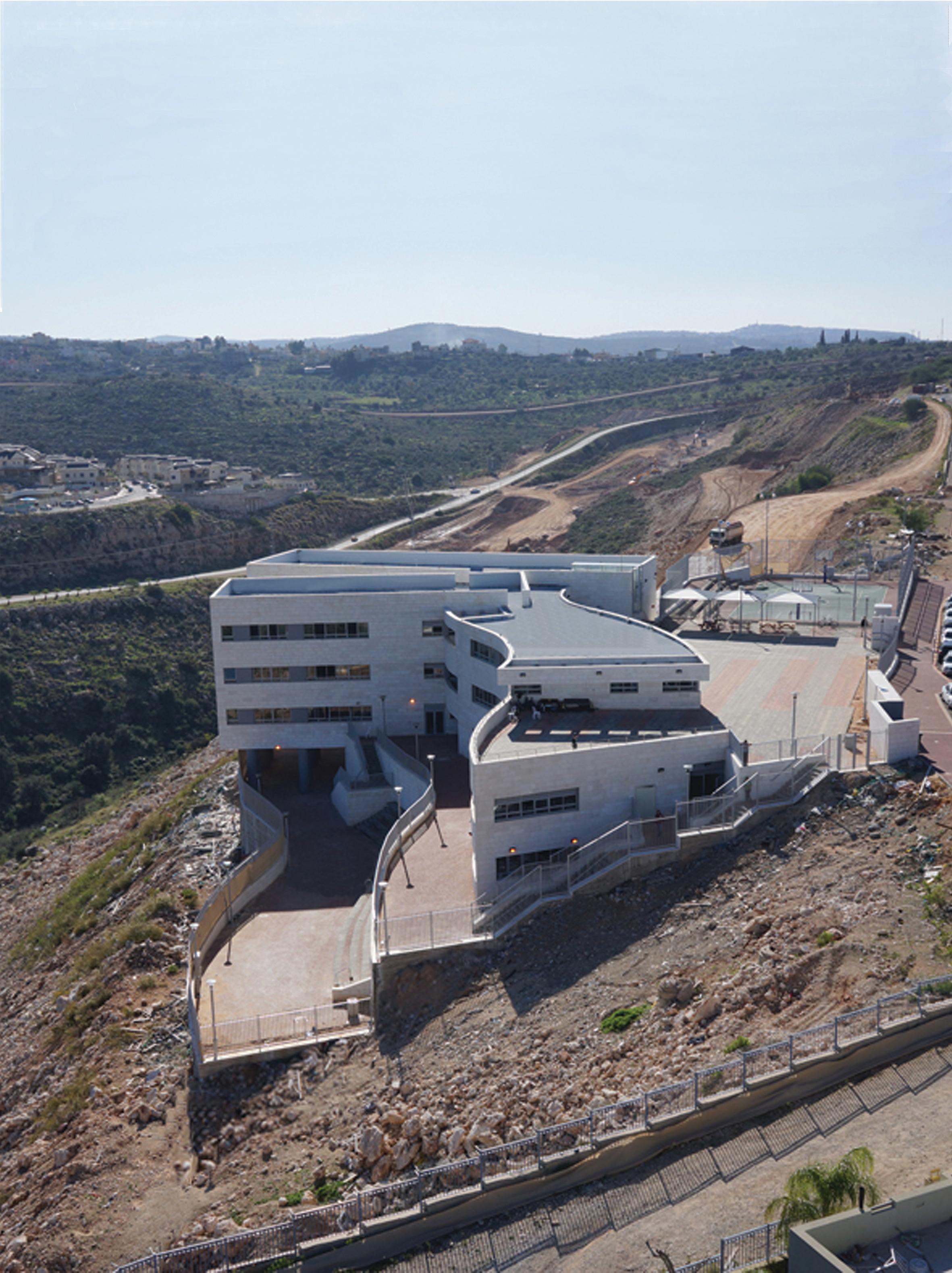 Joyce Oron-Yeshivat Bnei Akiva Elkana-3-0024
