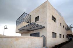 גויס אורון-אדריכלים 127