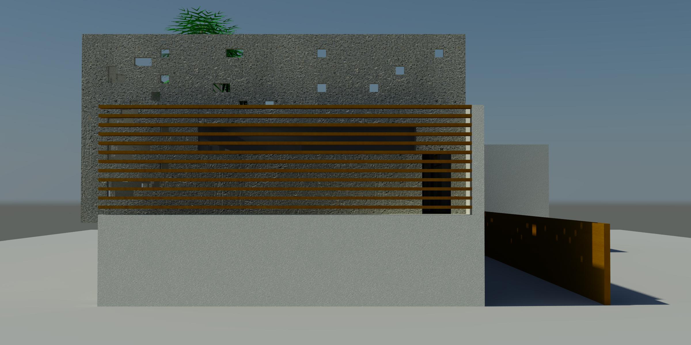 north_facade_june21_0900hrs