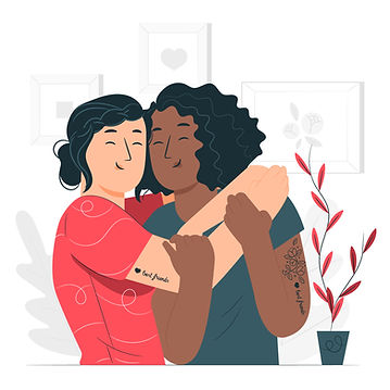 Hug hormone