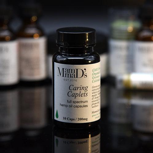 Caring Caplets -30 caplets