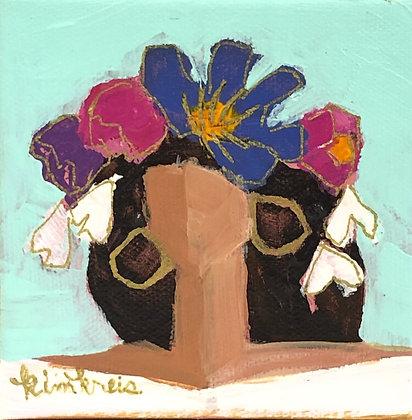Flower Lady P