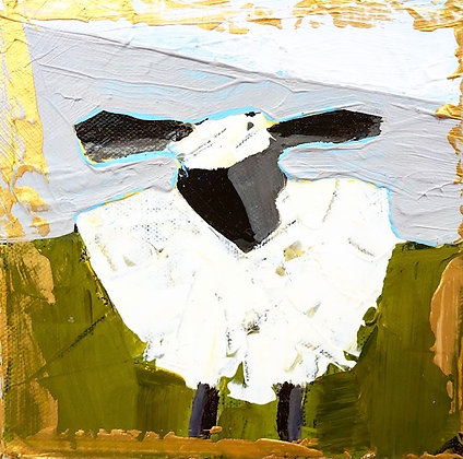 Little Lamb 4