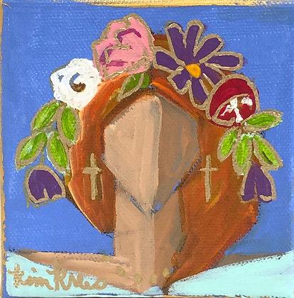 Flower Lady N