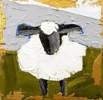 Little Lamb 3