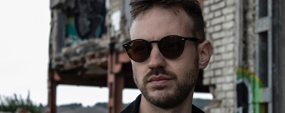 Psychic Equalizer 2018 - The Sixth Extinction Promo - Morten Skøtt