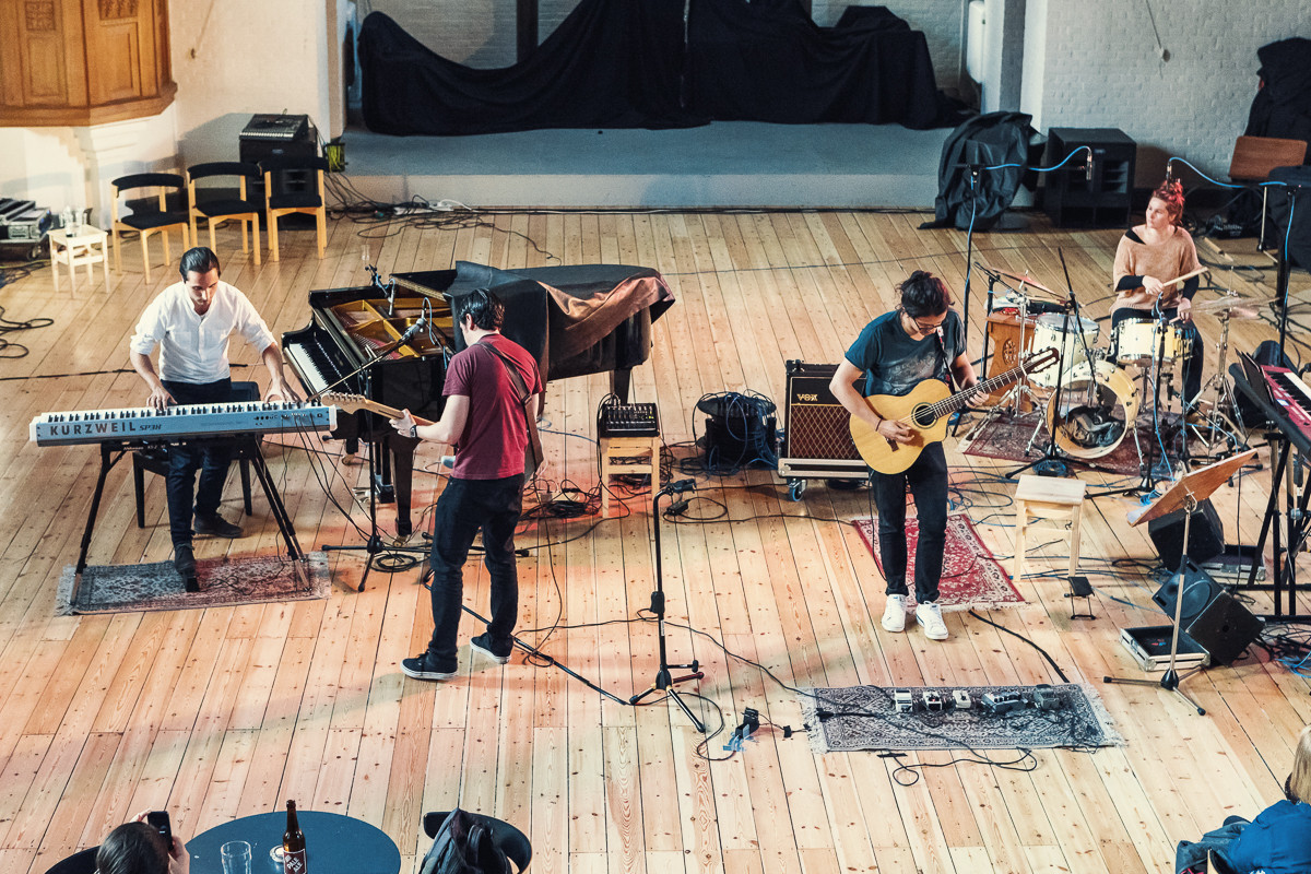 Koncert Kirken - Copenhagen 2017