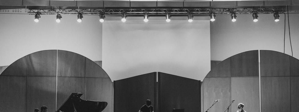 Semana Inusual de la Música - 2015