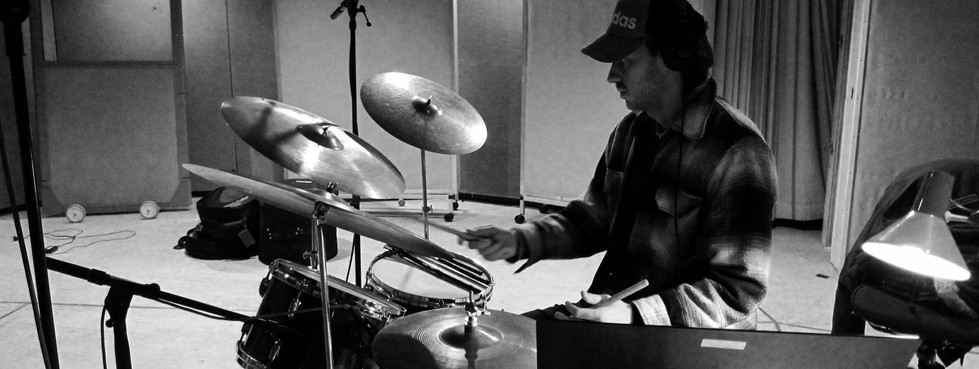 Recording of 'The Lonely Traveller'