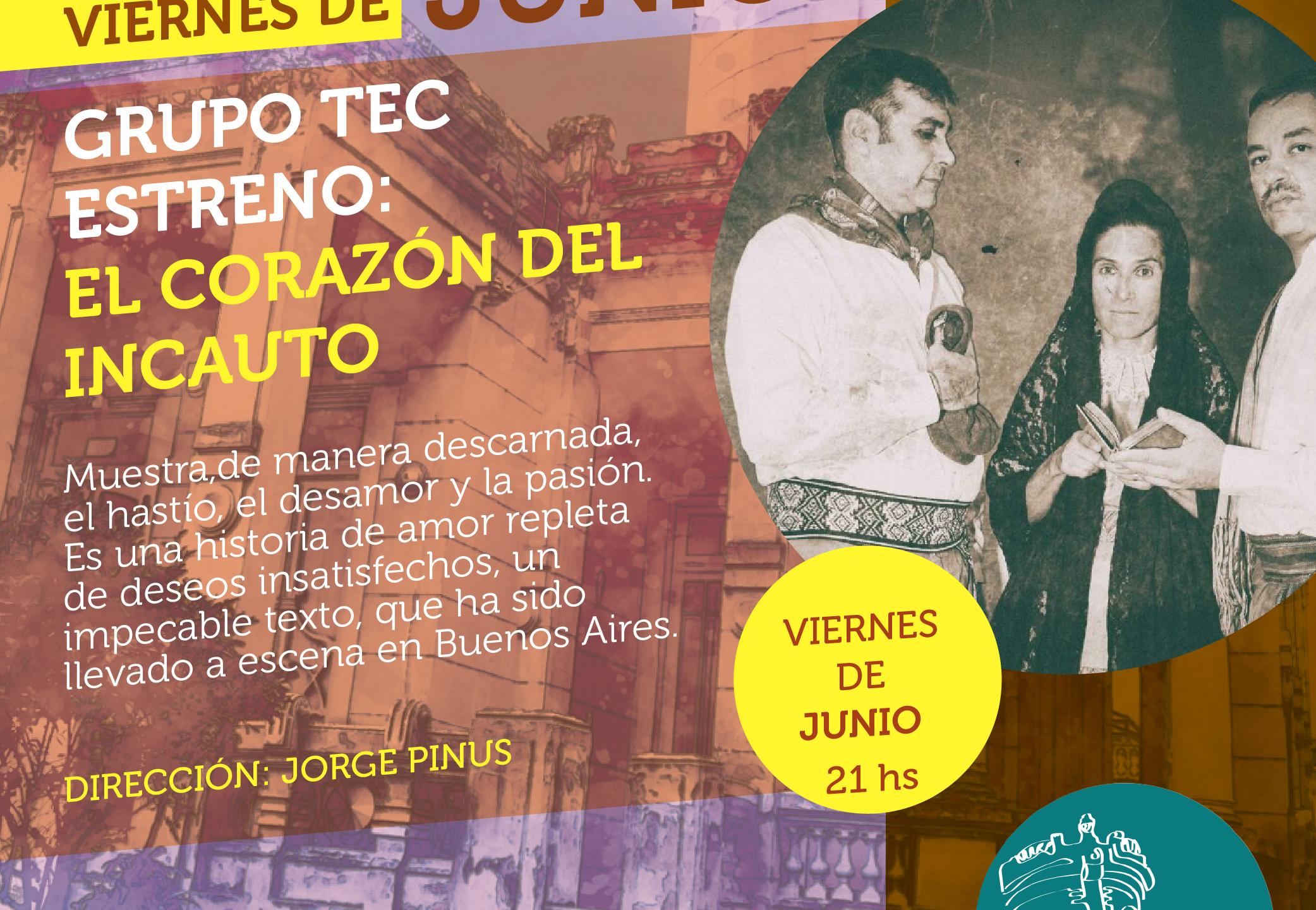 viernes de junio-TEC
