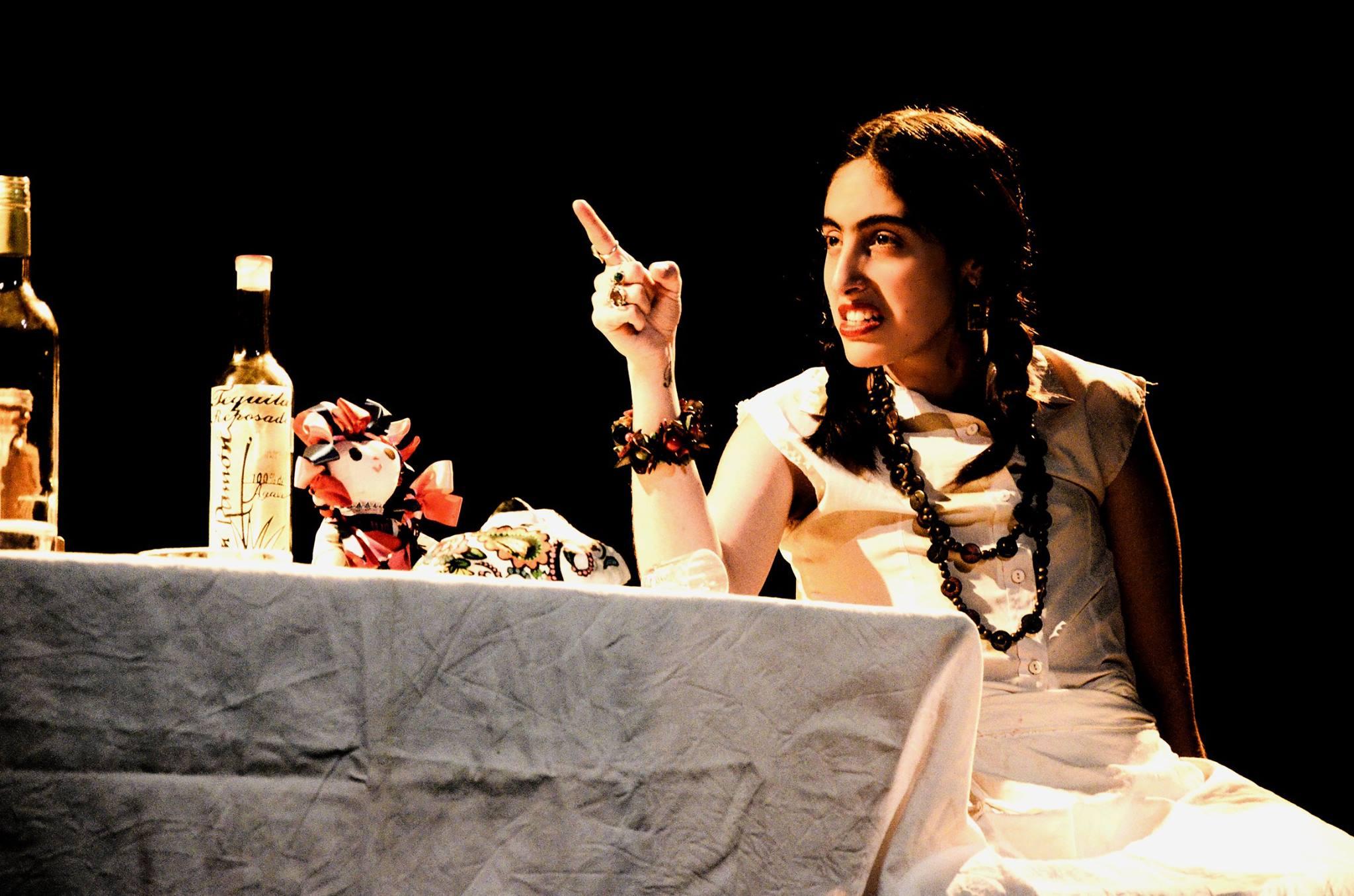 Frida Khalo viva la vida4