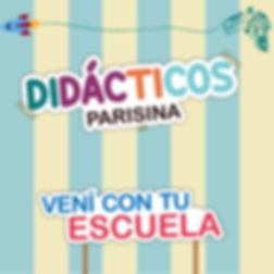 Didácticos