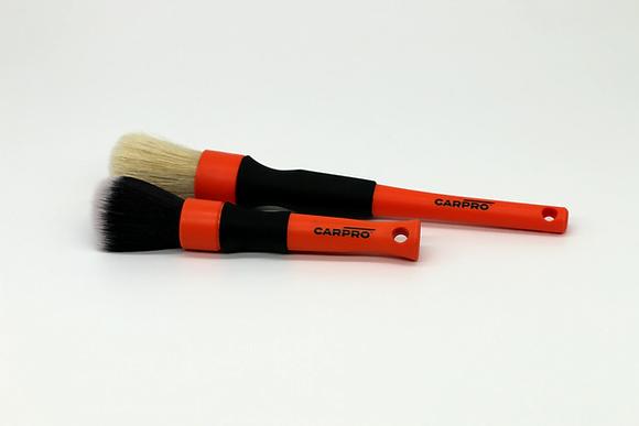 【NEW!】Detailing Brush set ブラシセット(2本/セット) 2,500円(税込2,750円)