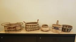 Quale's Nest baskets
