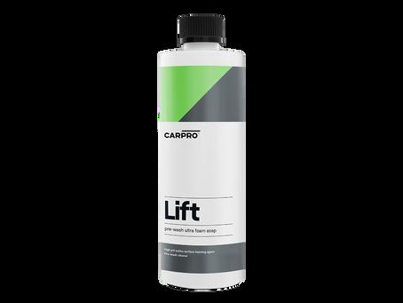 新商品 Lift リフト (1月8日19時販売開始)