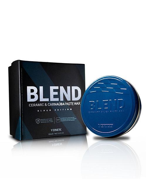 Blend Paste Wax Black Edition