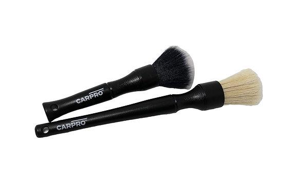 Detailing Brush set ブラシセット(2本/セット)