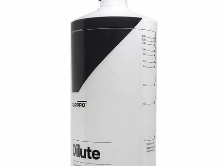 新商品 / マストアイテム!Dilution Bottle(ディテイリング用希釈ボトル)