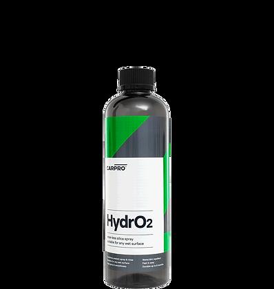 HydrO2 ハイドロ2
