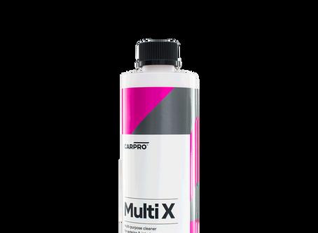 MultiX / Detailing Brush入荷予定について
