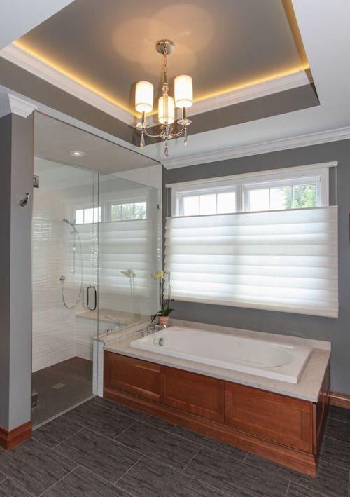 bath tub V