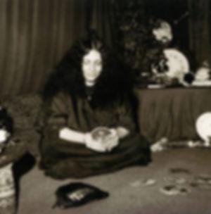Shekhinah Tarot Reading