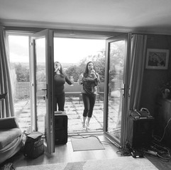 Anna Reay & Michaela Lawton surprise Annagram