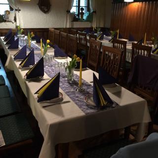 Tischdekoration_Geburtstag_Spatzenbauer.