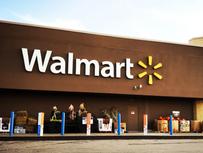 Walmart Worries?
