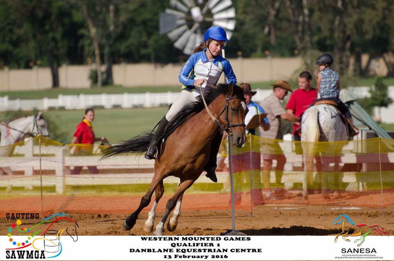 SAWMGA Gauteng Q1 Track A