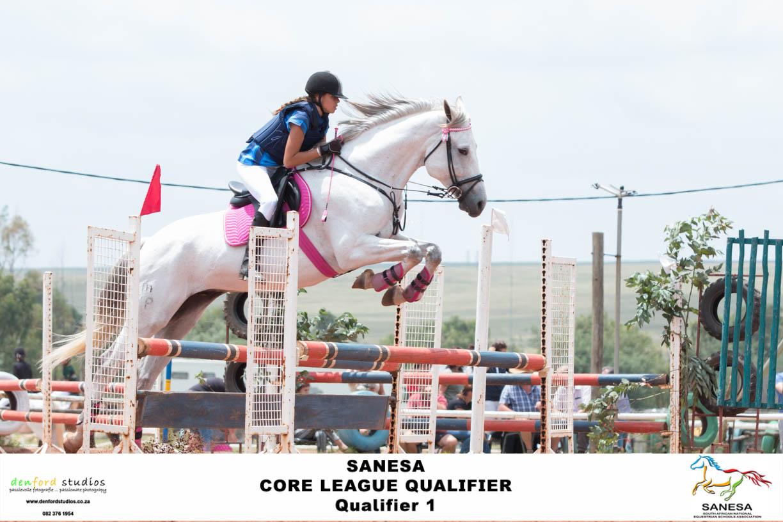 SANESA Core League Q1