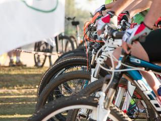 Hoërskool Delmas Mieliefees 2015 Bergfietsren