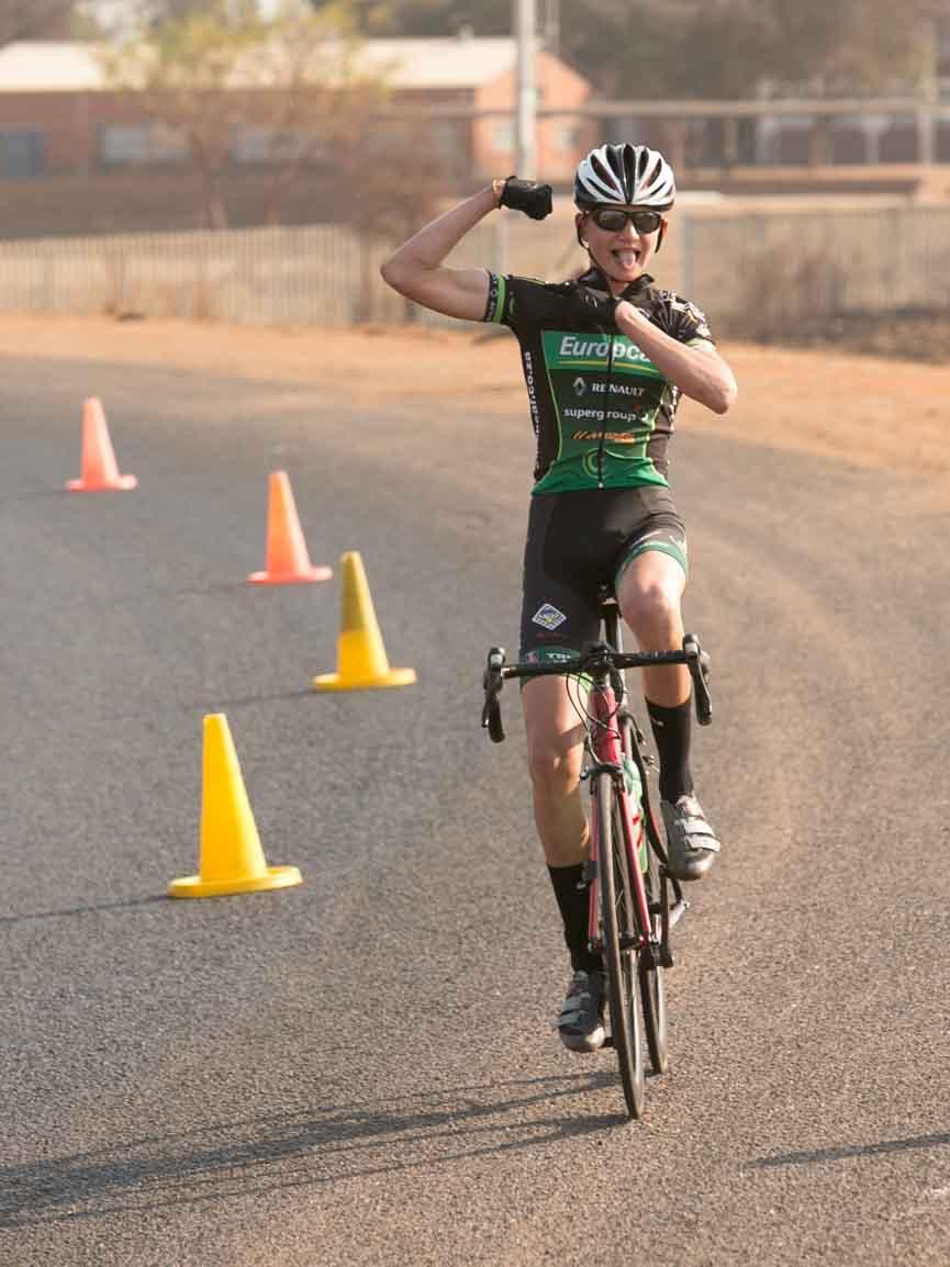 Speke Cycling Challenge